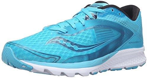 Saucony Kinvara 7, Chaussures de Running Compétition Homme blue
