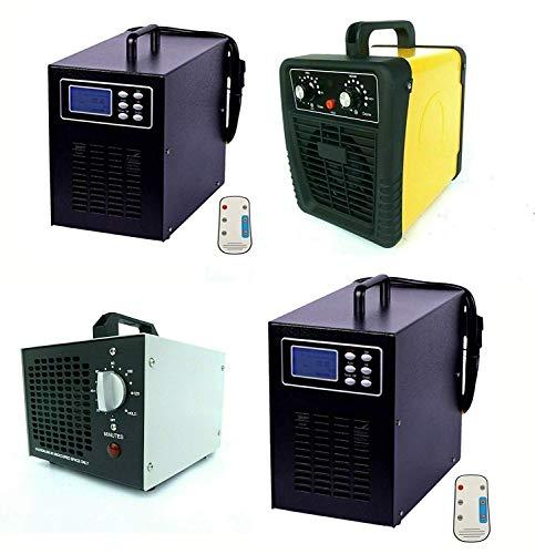 CHM !! Ozongenerator zu Mieten !! 3 Tage Benutzung + 4 Tage für Hin- und Rücksendung inkl. Rücksendeschein Ozongenerator Ozongerät Ozonisator von 5000mg/h bis 20000mg/h für 59,90 Euro. (20000mg/h)