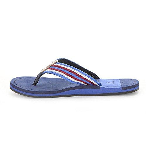 GANT Herren Breeze Sandalen G60 Vade blue
