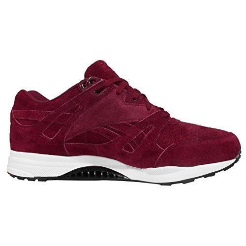 Reebok, Bordeaux Chaussures De Course Pour Homme