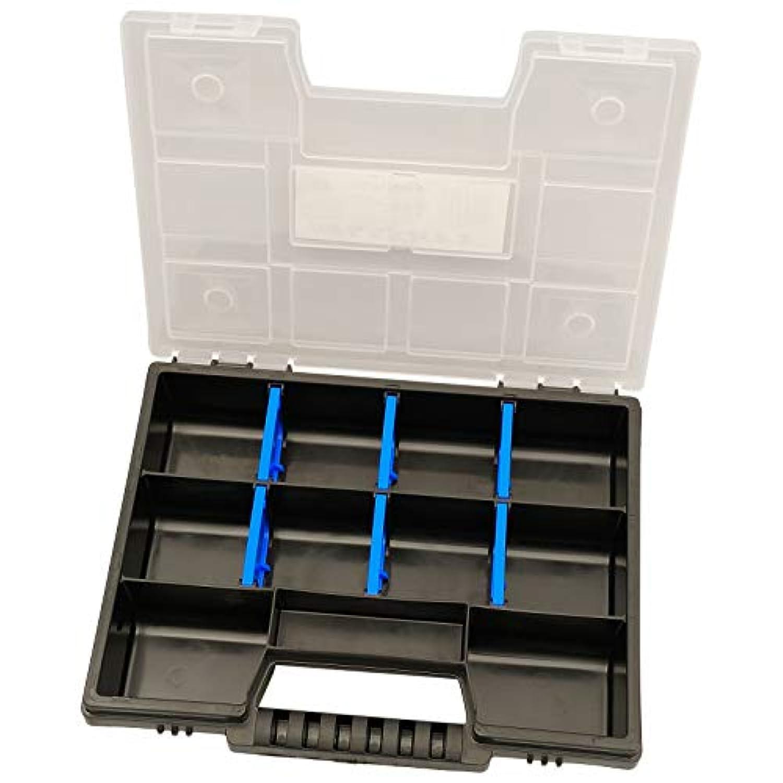 Assortiment de rivets aveugles CCLIFE Coffret de Rivets Aveugles en aluminium 400 pi/èces