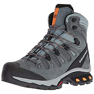 SALOMON Women's Quest 4d 3 GTX W High Rise Hiking Boots 1