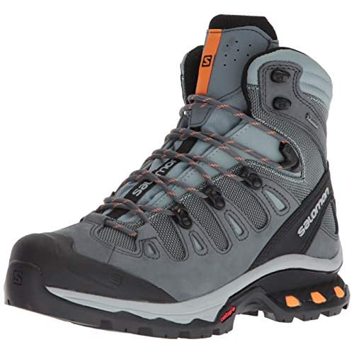 41CX2sqBx5L. SS500  - SALOMON Women's Quest 4d 3 GTX W High Rise Hiking Boots