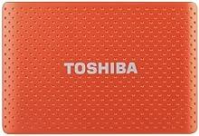 Toshiba PA4272E-1HE0 Stor.E Partner - Disco duro externo (USB 3.0, 2,5