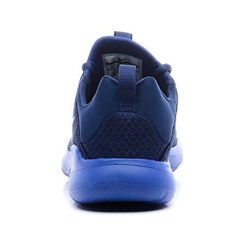 Nike - 844676-401, Scarpe sportive Bambino Blu