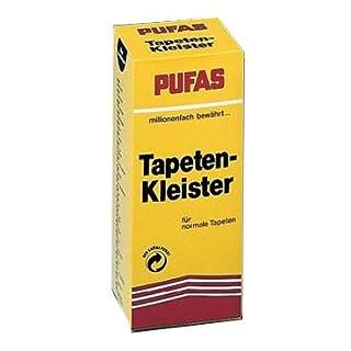 Pufas Tapeten-Kleister, 125g - Tapetenkleister
