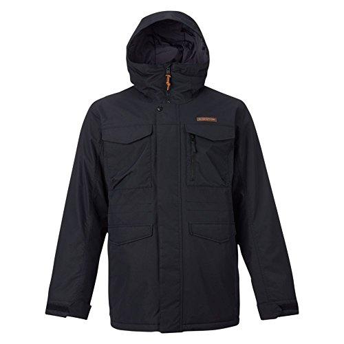burton-covert-jacket-veste-de-snowboard-homme-true-black-fr-xl-taille-fabricant-xl