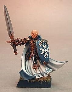 Desconocido Reaper Miniatures 14069 - Metal Miniatura Importado de Alemania