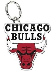 PORTE CLÉS LOGO NBA CHICAGO BULLS