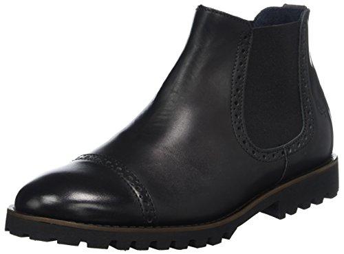 Marc O\'Polo Herren Chelsea Boots, Schwarz (Black), 40 EU
