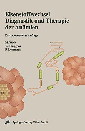 Eisenstoffwechsel: Diagnostik und Therapie der Anämien