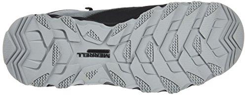 Merrell Thermo Shiver 6 Waterproof, Scarpe da Arrampicata Alta Uomo Grigio