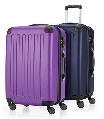+ 1xBadehandtuch Tsa Hauptstadtkoffer 20`, 24` /& 28` Suitcase Set Spree
