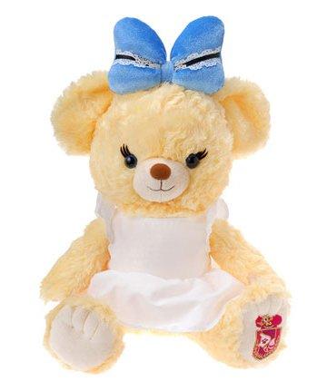 chaussure-uni-bear-city-alice-disney-store-limited-unibearsity-bourr-aventures-dalice-au-pays-des-me