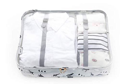 Reise Aufbewahrungstasche Sortiertasche Gepäck Koffer Kleidung Tasche Reise Reise Kleidung Aufbewahrungstasche Groß