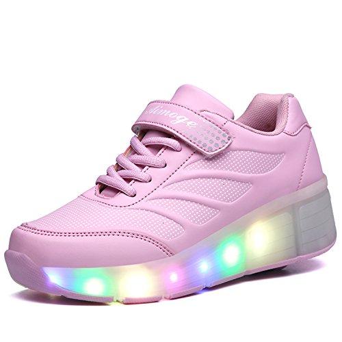 sgoodshoes-unisex-kids-adults-led-light-roller-skates-shoes-boys-adjustable-rollerblades-inline-skat