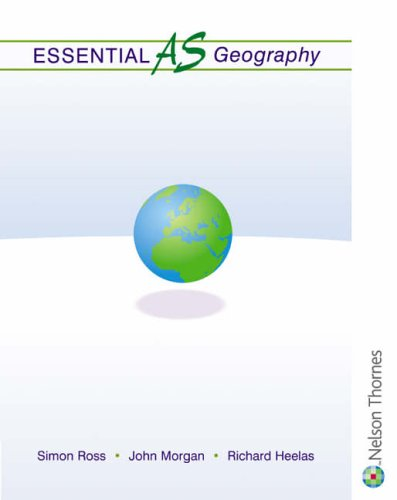 Essential AS Geography