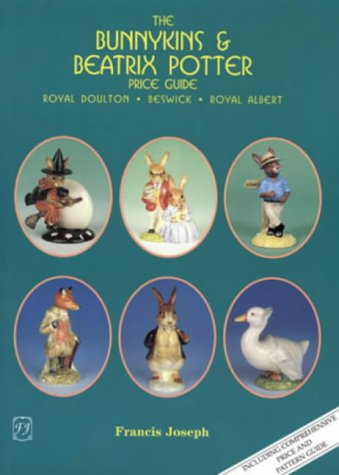 Bunnykins and Beatrix Potter Price Guide: Royal Doulton, Beswick, Royal Albert Figures and Tableware Royal Albert Beatrix Potter