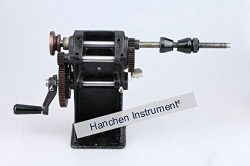 hanchen instrumentdual-purpose Aufziehen Maschine Hand Manuelle Coil Winder nz-1W/Zählfunktion