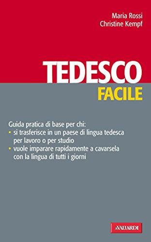 Tedesco facile: Lingue facili