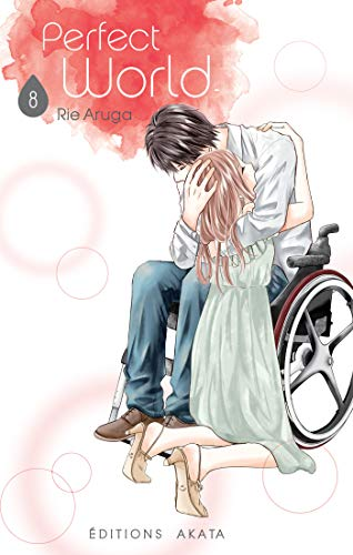 Perfect World Edition simple Tome 8