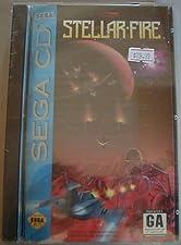 Mega CD - Stellar-Fire (US Import) (mit OVP) (gebraucht)