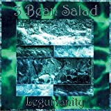 Legumanity by 3 Bean Salad (1996-06-15)