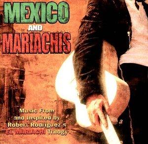 Mexico & Mariachis [Bonus Dvd]