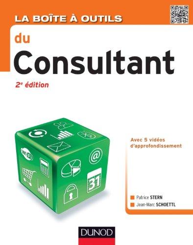 La boîte à outils du Consultant