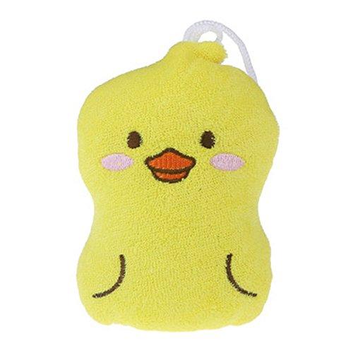 Belle Coton Enfants / Infant Mesh Foamy éponges de bain Poulet