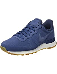 Nike W Internationalist Se, Zapatillas de Gimnasia para Mujer