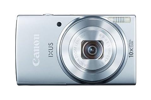 Canon Ixus 155 Appareil photo numérique compact 20 Mpix Écran LCD 2,7
