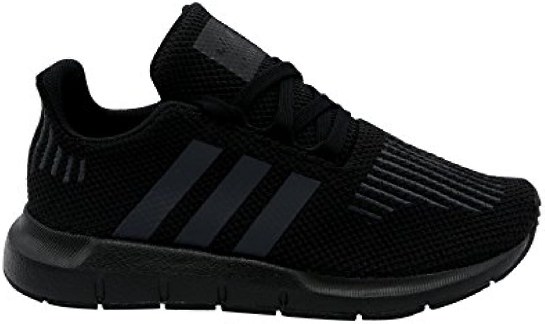 adidas swift cours c basket basket c (petit), Noir , 11,5 620178