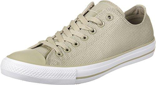 Converse Unisex-Erwachsene Tech Deboss Sneaker Beige