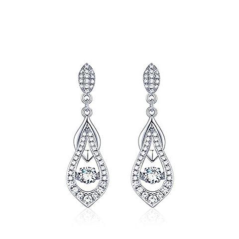 Fiancée avec accessoires/ les bijoux en argent-B