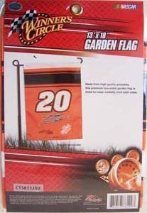 33.02 cm X 20 cm#45.72 Stewart Garden Flagge