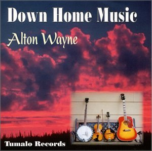 Alton Wayne