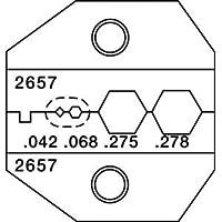 Paladin Tools PA2657 1300 serie %2F8000 intercambiabili
