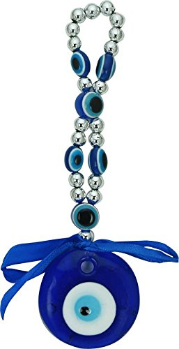 Giftsbymeeta Turkish Evil Eye Good Luck Charm Hanging - agifts115003