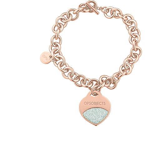 bracciale donna gioielli Ops Objects Glitter trendy cod. OPSBR-352