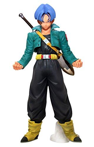 "Banpresto Dragon Ball Z Master Stars Piece Figure - 9.5"" The Trunks 2"