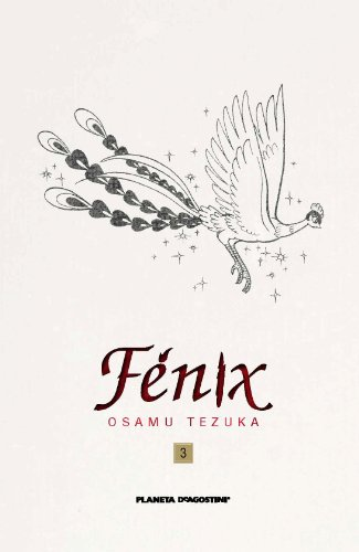 Fenix nº 03/12 (PDA) (Biblioteca Tezuka) por Osamu Tezuka