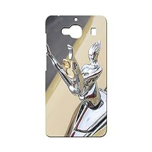 BLUEDIO Designer 3D Printed Back case cover for Xiaomi Redmi 2 / Redmi 2s / Redmi 2 Prime - G2394