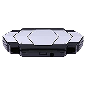 Broadroot Aluminium-Stahl-Panzertasche für Playstation PS Vita PSV Case Schutzhülle