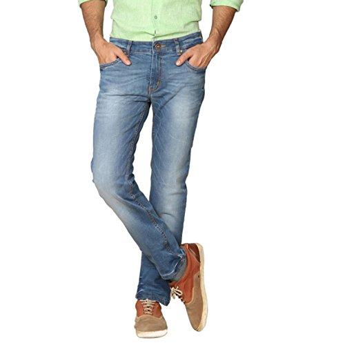Provogue Men's Slim Fit Jeans