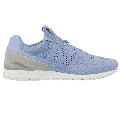 New Balance 996 Herren Sneaker Blau bleu