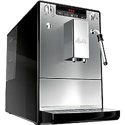 Melitta E953 - Caffeo Solo & Milk