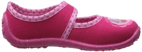 Prinzessin Lillifee 230195 Mädchen Hausschuhe Pink (pink 43)