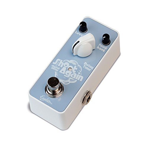 eagletone-shoot-again-digital-pedale-deffet-delay-pour-guitare-bleu