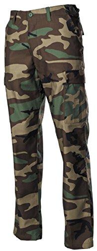 us-army-ranger-hose-cargohose-woodland-xs-xxl-m